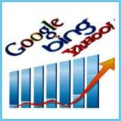 google bing yahoo diagram