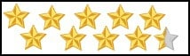 star rating 9.4