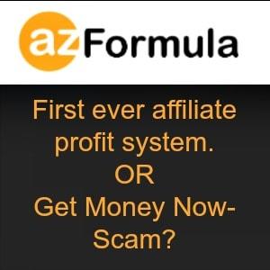 az formula system or scam