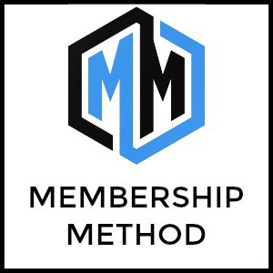 Used Buy Membership Method Membership Sites