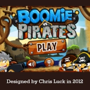 boomie vs pirates game