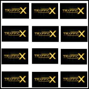 TrafficX upsells