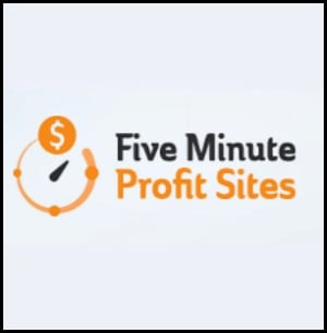 five minute profit systems logo