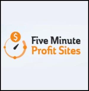 five minute profit systems logo