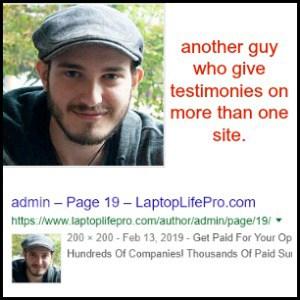You Tube Secrets duplicate testimony2