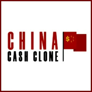 china cash clone-$100,000 week with 785%
