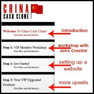 china cash clone offers