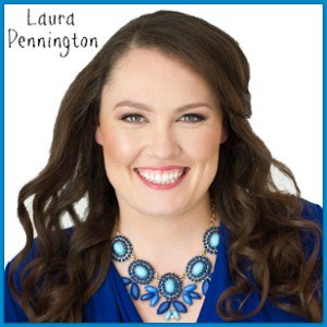 photo of Laura Pennington