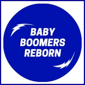What is a baby boomer a proud generation