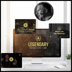 legendary marketer program