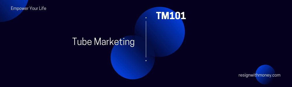 TM101 tube marketing review