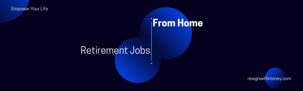 best jobs after retirement