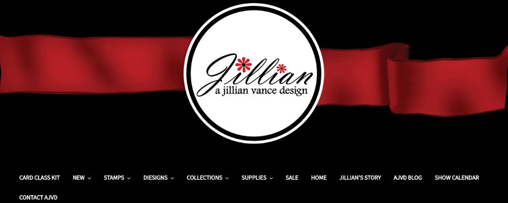 Jillian Vance Ltd. dba A Jillian Vance Designhome page