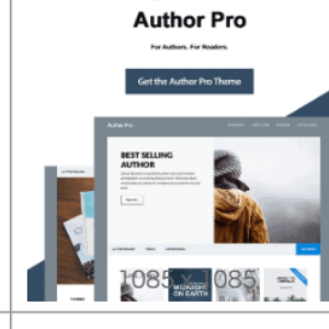 WP engine author pro