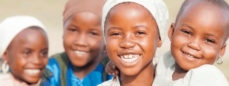 matilda jane clothing children in africa