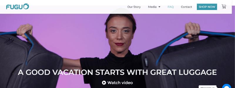 fugu home page