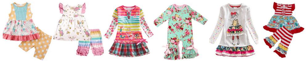 cutest matilda jane clothes
