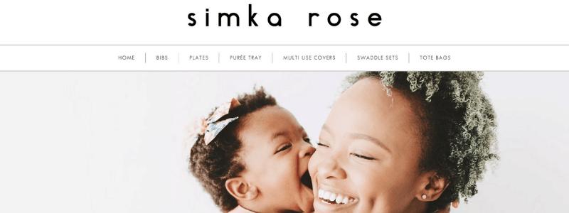 skima rose home page