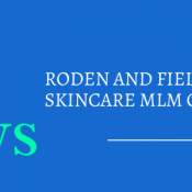 Roden And Fields Review Skincare MLM Or Scam feature
